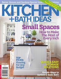 bhg kitchen and bath ideas kitchen and bath ideas magazine