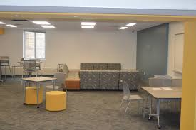 construction complete at centennial high west building