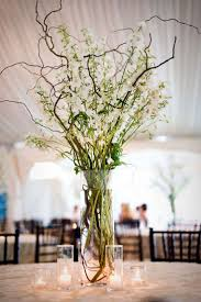 Branches In A Vase 30 Chic Rustic Wedding Ideas With Tree Branches Tulle