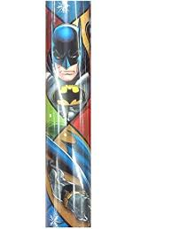 batman christmas wrapping paper batman christmas wrapping paper 40 sq ft health