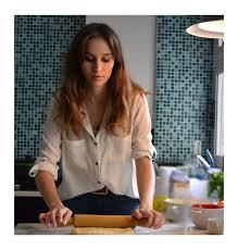 l amour dans la cuisine lucila viggiano une fille qui aime tous les deux dehors et dans