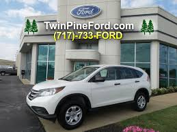used 2014 honda cr v for sale ephrata pa