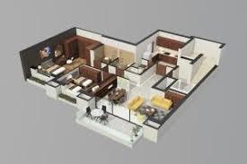 3d floor plan rendering floor plan rendering freelancers guru