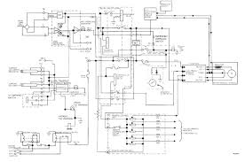 fo 3 electrical schematic m983 crane sheet 4 of 4