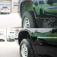 Before And Afters Clients Paint by Detailing Packages Ecogreen Mobile Detailing