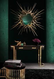 enhance your home decor with these marvellous wall mirrors by koket