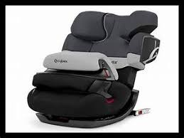 si ge auto groupe 2 3 b b confort siège auto cybex cybex pallas 2 fix notre avis sur ce si ge auto