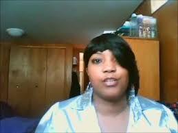 velvet remi tara 246 bob hairstyle outre tara 2 4 6 review quick weave style youtube