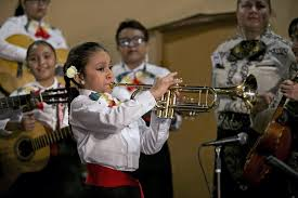 new mariachi academy is a positive outlet for homestead s mexican