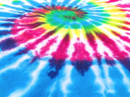 How To Tie Dye An American Flag How To Tie Dye An Old White Shirt 14 Steps With Pictures