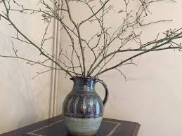 creating decorative twigs for vase displays saga