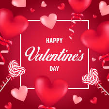 s day lollipops happy s day card with heart shaped ballons and