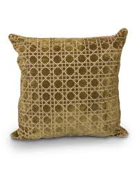 strongwater pillows strongwater trellis 20x20 pillow