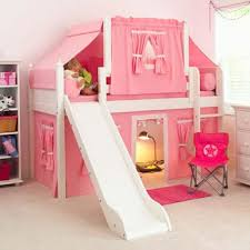 unique toddler beds for boys best of maxtrix kids playhouse loft