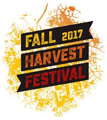 Garden Of Eden Craft - fall harvest festival