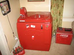 v 59 coke machine collectors weekly