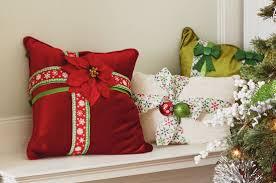 diy christmas pillows ideas u2013 add to the joyful holiday mood