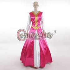Sleeping Beauty Halloween Costume Costume Cosplay Picture Detailed Picture Sleeping