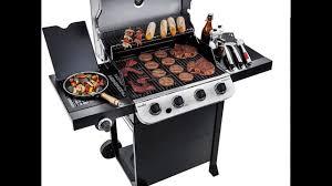 char broil performance 475 4 burner cabinet gas grill char broil performance 4 burner cart gas grill youtube