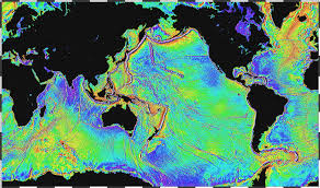 us cover map noaa exploring the basins with satellite altimeter data ncei