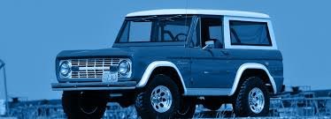 Vintage Ford Truck Air Conditioning - ford bronco air conditioning perfect fit complete a c systems