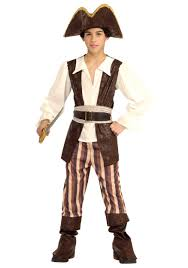 kids privateer pirate costume halloween pirate costumes for boys