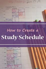 top 25 best exam schedule ideas on pinterest final exam
