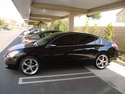 Nissan Altima Black - repo13 2008 nissan altima specs photos modification info at