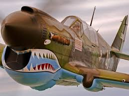 p 40 warhawks and flying tigers aviation air space