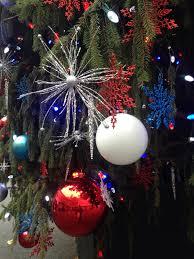 bryant park meet the ornaments