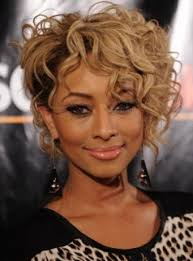 short hairstyle curly on top top trending funky curly hairstyles curly hairstyles curly and
