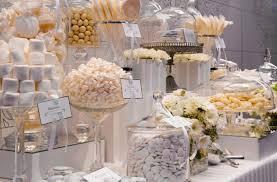 Candy Buffet Wedding Ideas by La Confettata