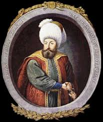 The Ottoman Turks Lost Islamic History Islam And The Ottoman Empire
