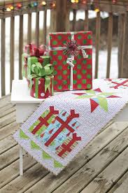 256 best modern christmas quilts images on pinterest christmas