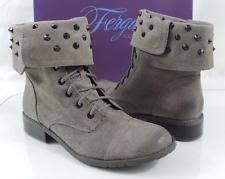 womens black combat boots size 9 studded combat boots ebay