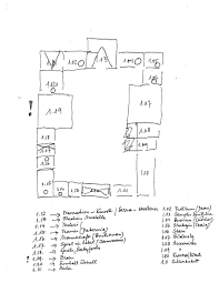Van Gogh Museum Floor Plan by June 2014 Unframed The Lacma Blog Page 2