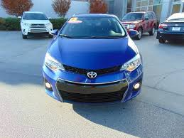 hendrick toyota used cars used 2015 toyota corolla s plus for sale hendrick toyota concord