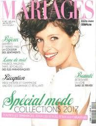magazine mariage la presse mariage parle de gwanni numéro de janvier 2017