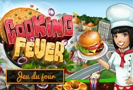 jeu du jour cooking fever ios