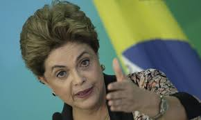 the real reason dilma rousseff u0027s enemies want her impeached