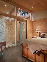 Wood Panel Windows Designs Glass Display Home Panels Design Bedroom Midcentury With Frosted