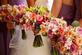 bridesmaid bouquet wedding bouquets fusion floral