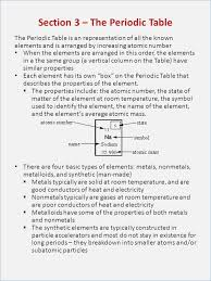 introduction to periodic table lab activity worksheet answer key introduction to the periodic table worksheet careless me