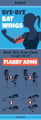 goodbye batwings this 4 move workout helps lose arm fat u2022 forkfeed