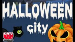 halloween city live the game app gameplay 2016 videos halloween