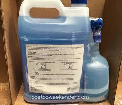 Bona Floor Cleaner Laminate Bona Hardwood Floor Cleaner Concentrate 128 Oz Costco Weekender