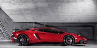 2015 Lamborghini Aventador - lamborghini aventador lp 750 4 superveloce the fast lane car