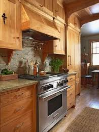 Kitchen Cabinets Granite Countertops by Golden Oak Kitchen Cabinets With Black Countertops Granite