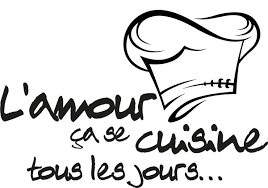 cuisine amour stickers cuisine design stickers cuisine design with