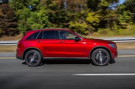 mercedes benz jeep red new mercedes benz glc in greensboro nc cd371